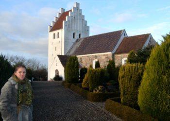 traeden-kirke-ida