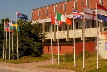 Skagen Kultur og Fritidscenter