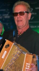 John Jones, Oysterband