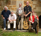Fairport Convention. Pressefoto