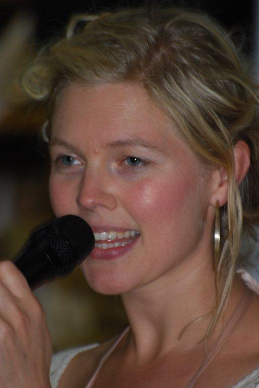 Camilla Skjærbæk - When Spring Comes