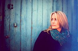 Heidi Talbot. Pressefoto