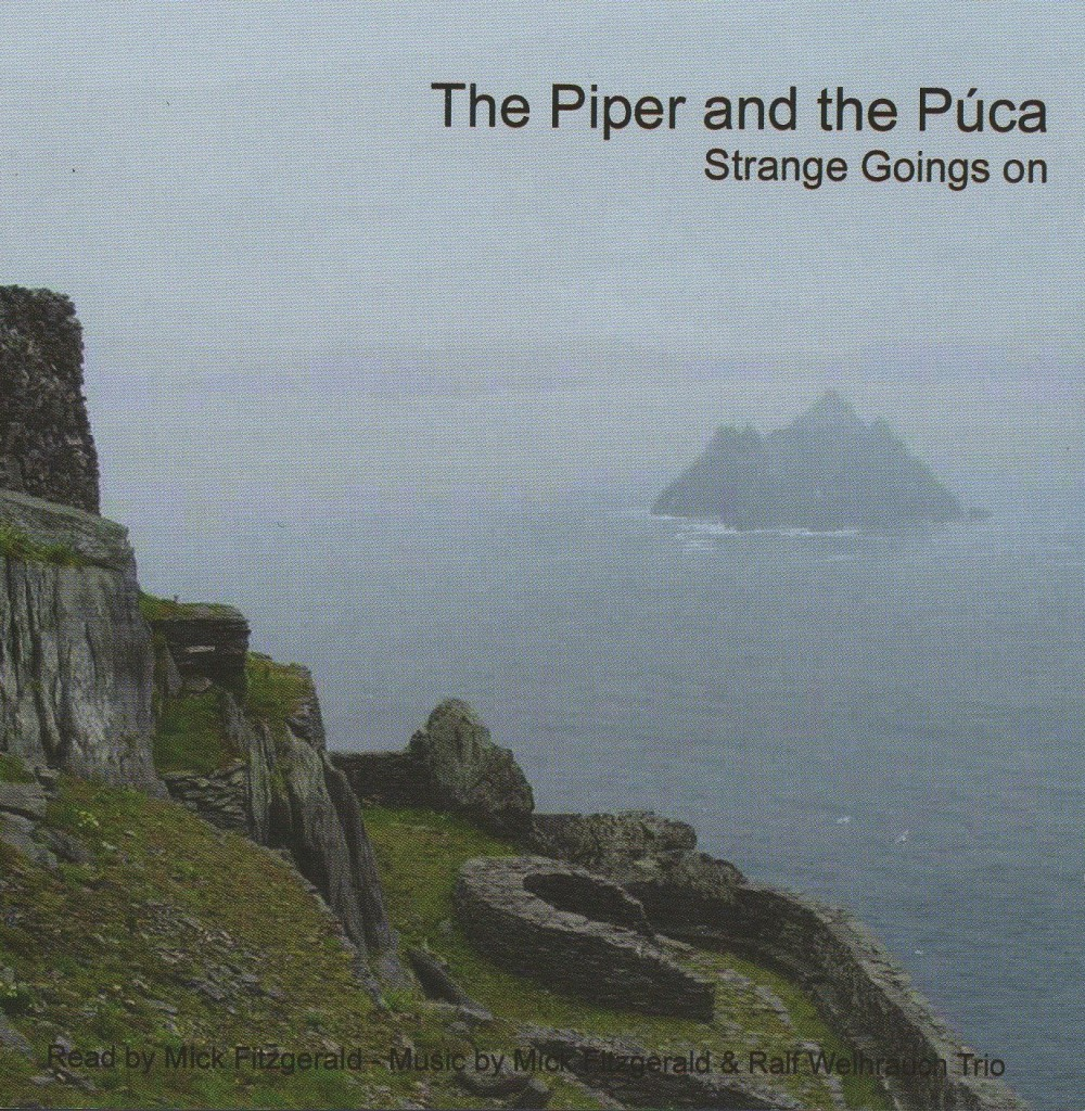 cd cover the piper
