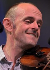 Duncan Chisholm fra Wolfstone