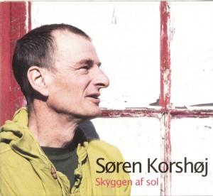 Cover - Søren Korshøj