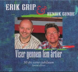 CD Erik Grip