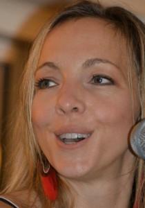 Melanie Dekker