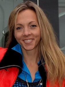 Melanie Dekker turnerer i Danmark fra Søndag og spiller også i Skagen.