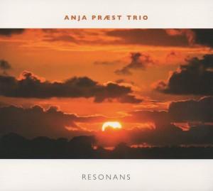 CD Anja Præst