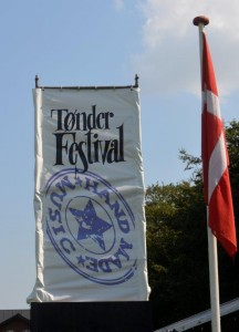 TF flag
