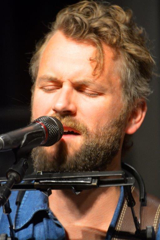 Live: Barrow: Galten BIO Huset | rootszone.dk
