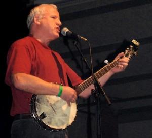 Rod Sinclair