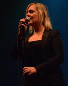 Naja Storebjerg. Fotos: Per Dyrholm