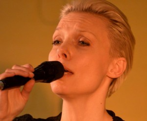 Louise Støjberg i Kolt