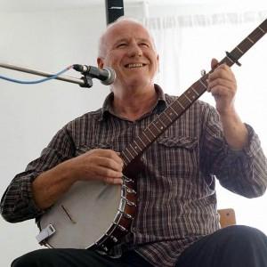 Rod Sinclair. Foto: Greg Owen