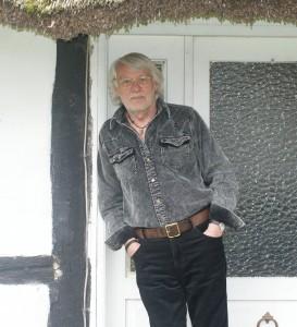 Alan Klitgaard Privatfoto