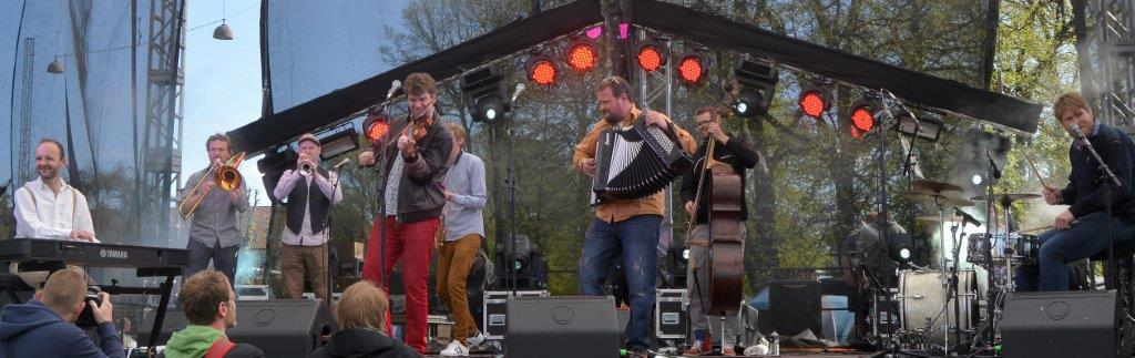 RETHINK Folk Music