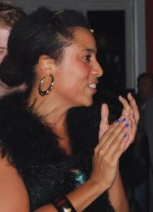 Karen Mukupa  Foto: Per Dyrholm