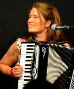 Maren Hallberg