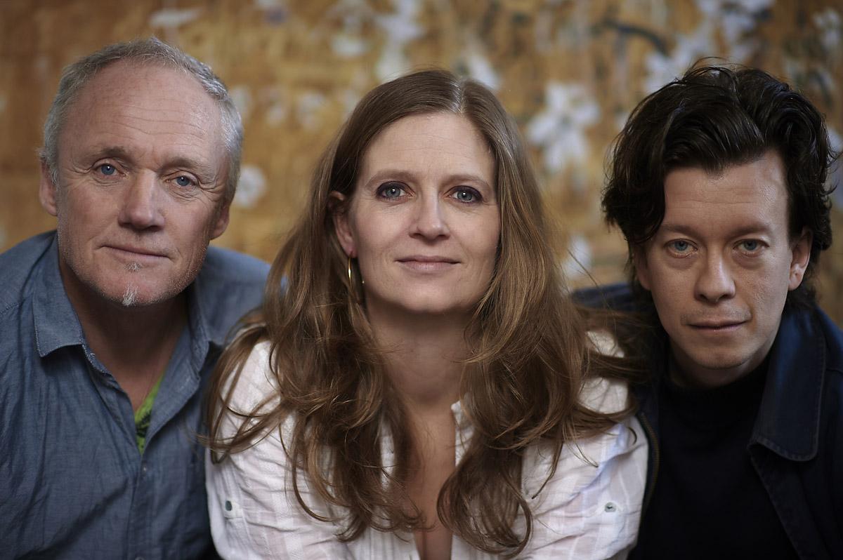 Trio Mio. Pressefoto