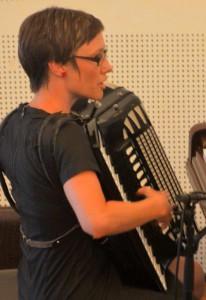 Charlotte Støjberg