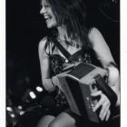 Sharon Shannon Pressefoto