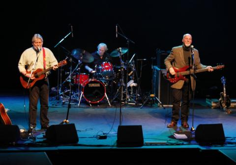 Fairport Convention Foto: Ian Burgess