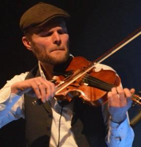 Jørgen Dickmeiss, Svøbsk