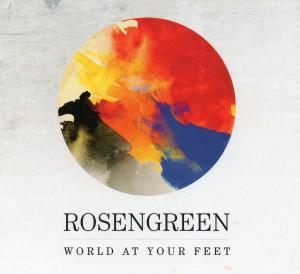 cd rosengreen