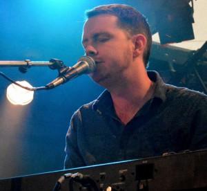 John Fullbright. Foto: Per Dyrholm