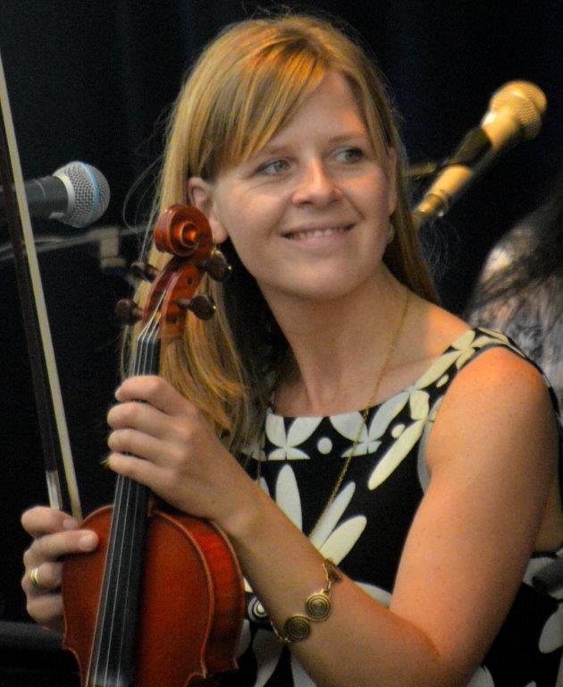 Fromseiers fynske violinskole