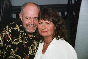 Lasse & Mathilde pr.foto
