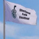 flag shetland