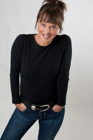 Mette Marckmann. Pressefoto