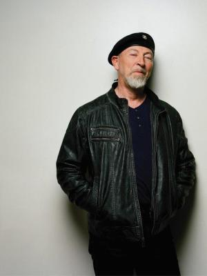 Richard Thompson. Foto: Pamela Littky