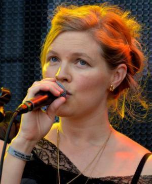 Helene Blum Fotos: Per Dyrholm