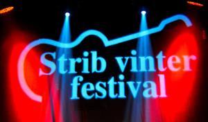 Strib Vinterfestival 2015