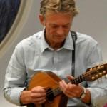 John Bæk fra bl. a. Impuls Trio er blandt underviserne.