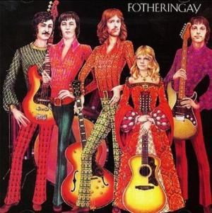 Fotheringay_1970