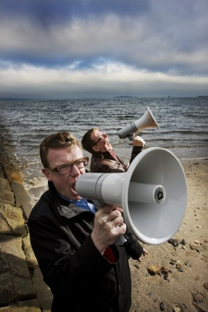 The Proclaimers Foto: Murdo MacLeod