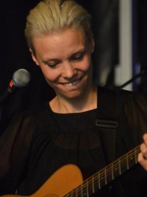 Louise Støjberg fra Zenobia