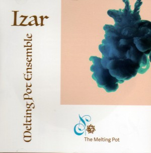izar melting pot