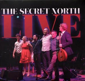secret north cd