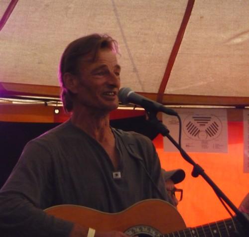Live: Søren Korshøj Kvartet: Musik over Præstø Fjord