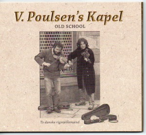 cd poulsens kapel