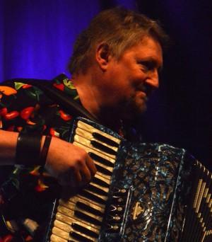 Leif Ernstsen fra FolkZone