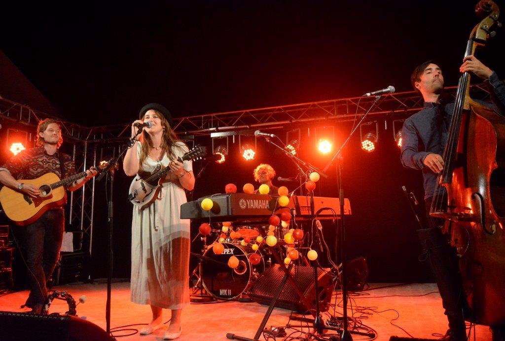 Live: Northern Assembly: Gimle, Roskilde