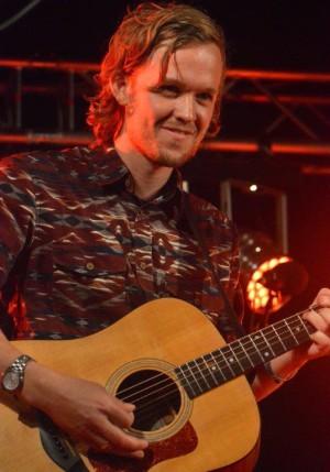 Andreas Bevan