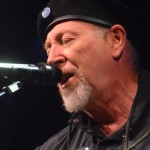Richard Thompson. Foto: Per Dyrholm