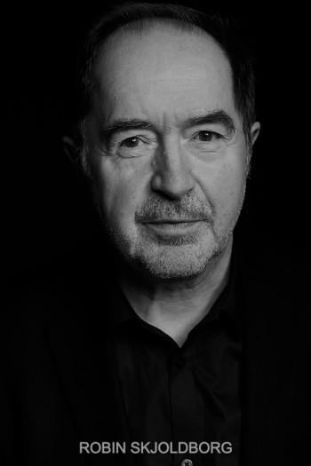 Niels Skousen Foto: Robin Skjoldborg